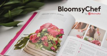 Redefining Flower Delivery – BloomsyChef by BloomsyBox