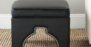 Safavieh Mercer Collection Grant Ottoman