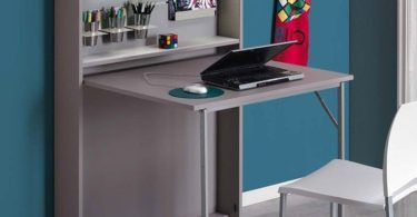 Galileo Folding Console Table