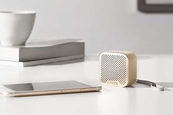 Anker SoundCore nano Bluetooth Speaker