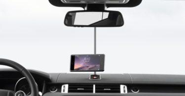 X-Rod Car Phone Holder
