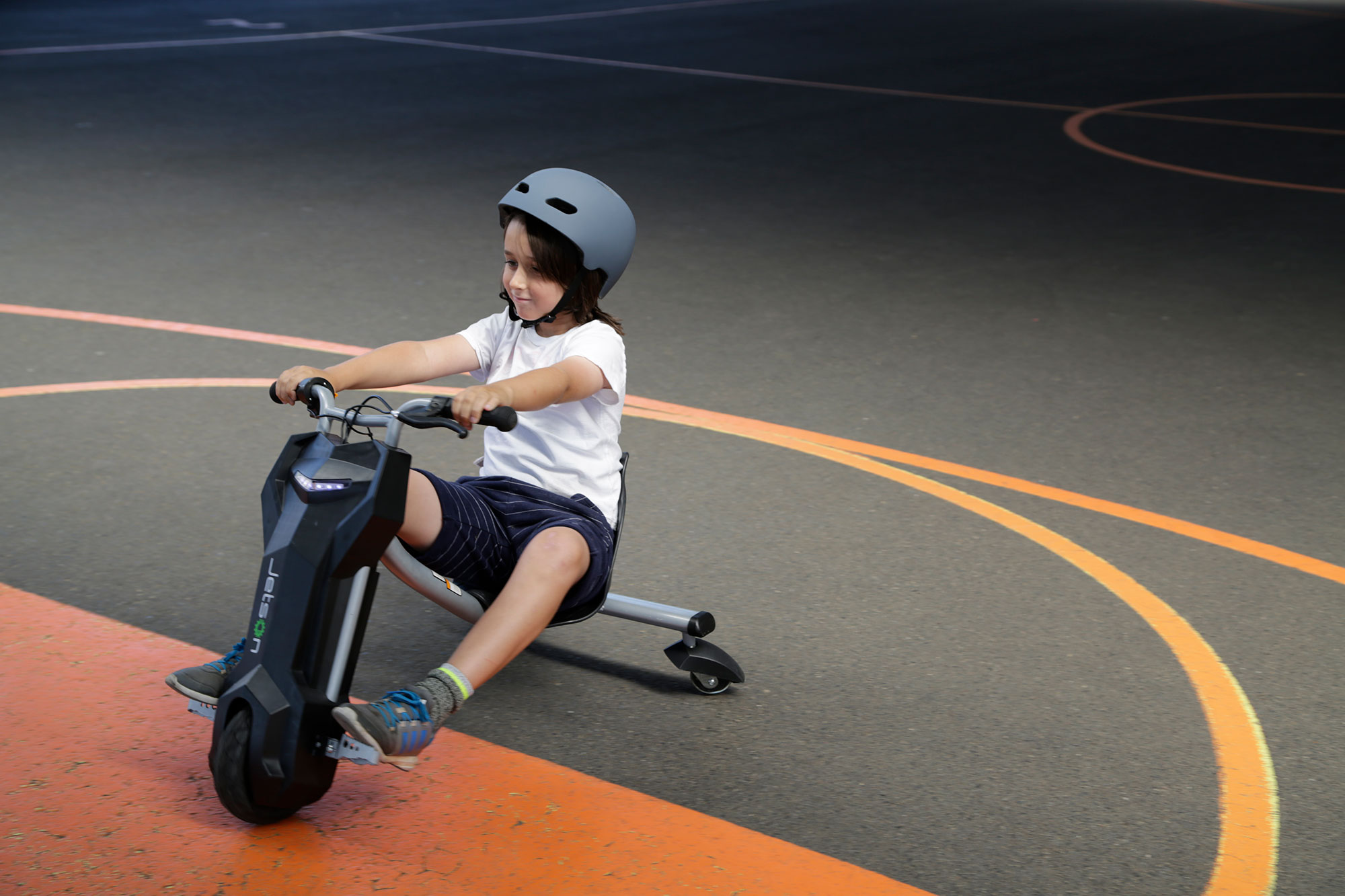 Jetson Electric Bikes Jetson Drifter
