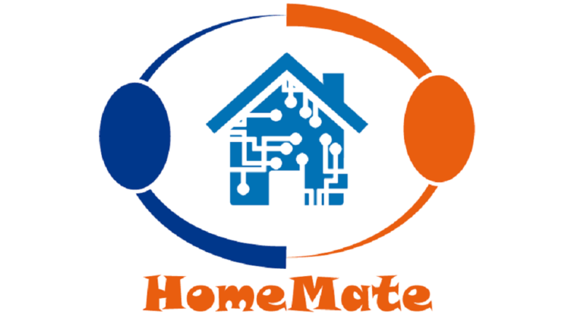 HomeMate: Assisted Autonomy Project for Autistic People