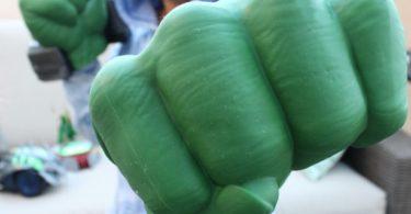 Marvel Avengers Playmation Gamma Gear Starter Pack