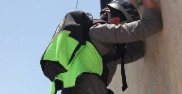 Skysaver Emergency Building Escape Pack