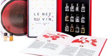 Le Nez du Vin Red Wine Aroma Kit