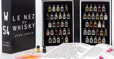 Master Whiskey Aroma Kit