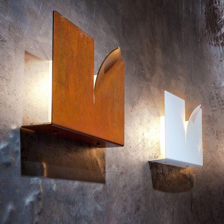Crack Wall Lamp by Zava