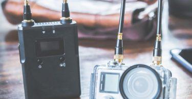 Freestream Live Streaming Transmitter