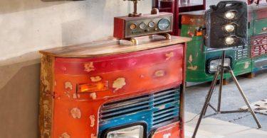 Tata Truck Mini Bar