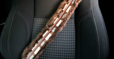 Chewbelta Chewbacca Seat Belt Cover