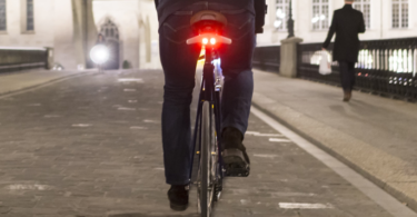 Blinkers Bicycle Lights