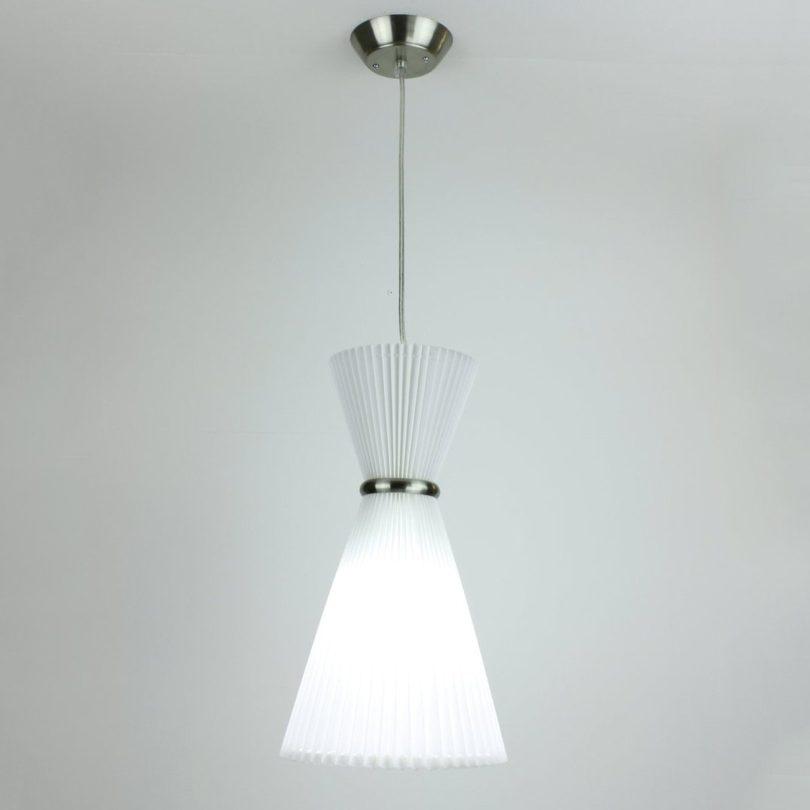 Ki 1 Light Pendant