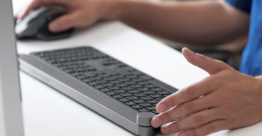 Logitech Craft Keyboard