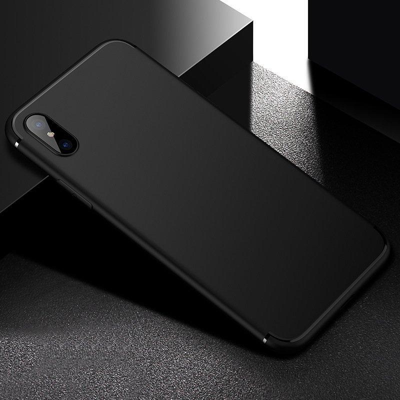 Anti-Fingerprint iPhone Case