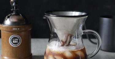 My Hand Mill KH4 Wooden Coffee Grinder