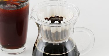 Master A Wave Coffee Filter