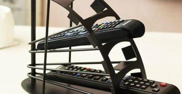 Remote Control Organizer Rack
