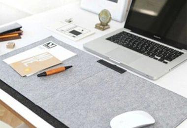 Felt Desk Mat