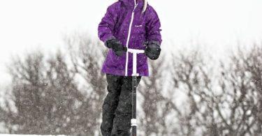 Stiga Snow Kick Snow Scooter