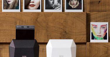 Fujifilm Instax SHARE SP-3 Smartphone Printer