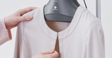 Panasonic Deodorizing Clothes Hanger