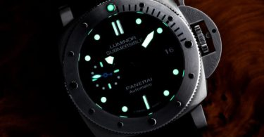 Panerai Luminor Submersible 1950 Watch