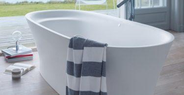 Cape Cod Freestanding Soaker Tub