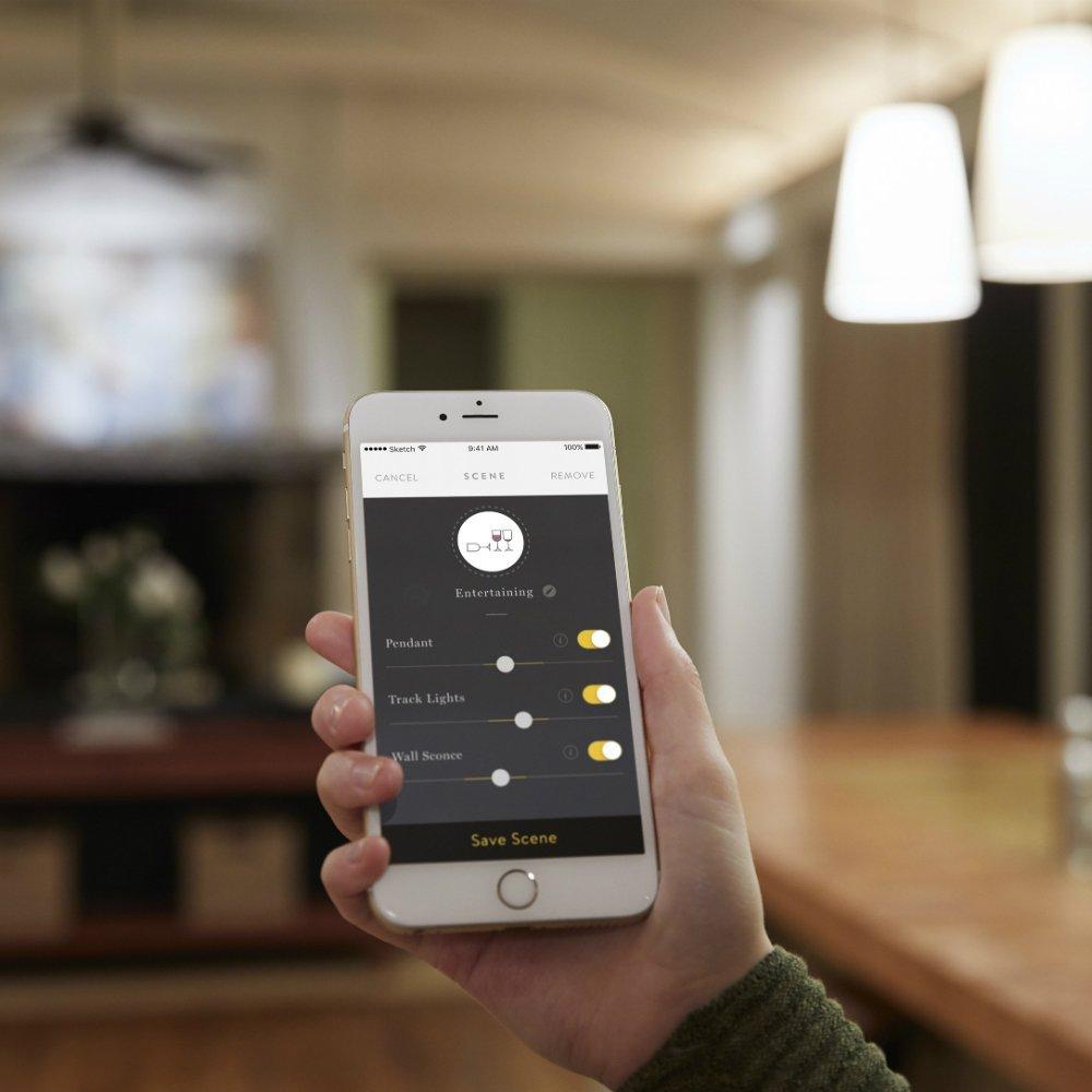 Noon Smart Lighting System