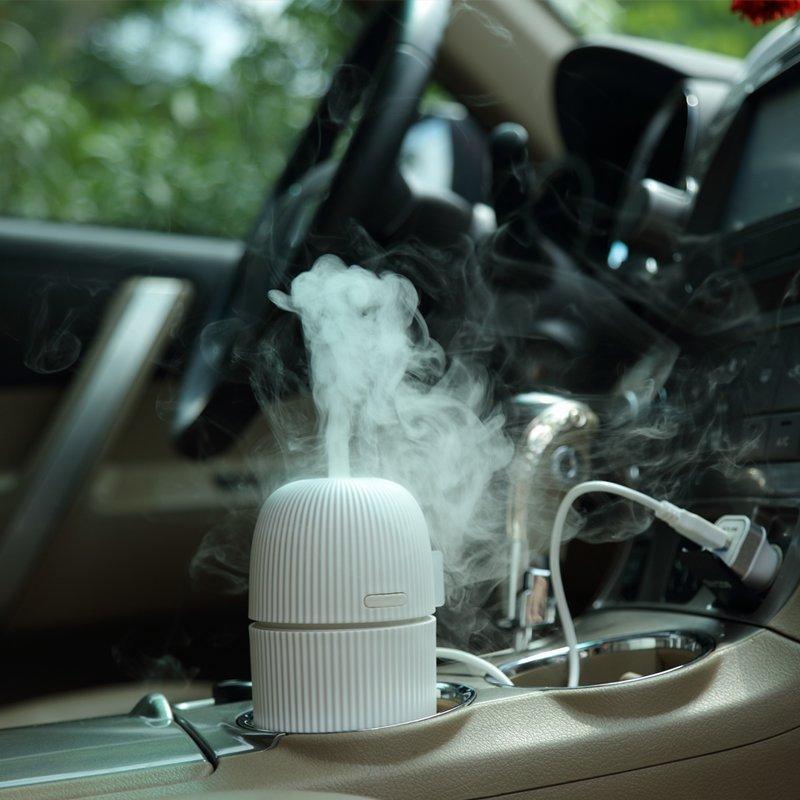 Mini Portable USB Air Humidifier