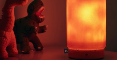 Suzy Snooze Smart Nightlight