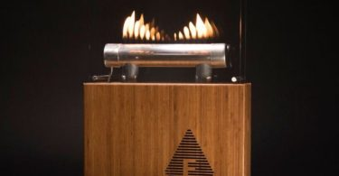 Fireside Audiobox