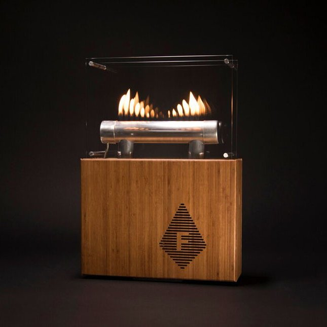 Fireside Audiobox