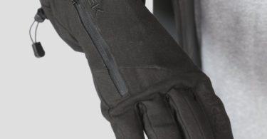 Flask Glove