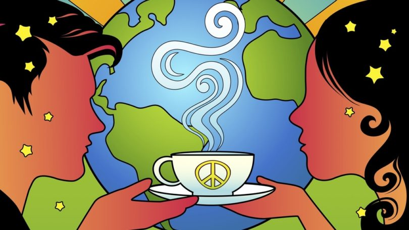 Sip for Peace 2018 – A Month-of-Tea Celebration