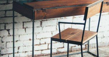 The Murphy Desk by JM&Sons