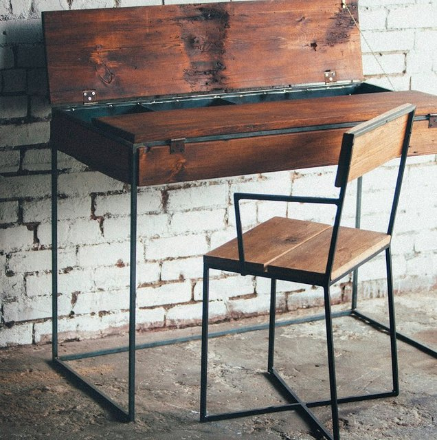 The Murphy Desk by JM&Sons