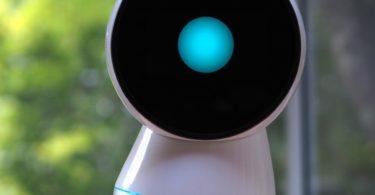 Jibo Social Robot