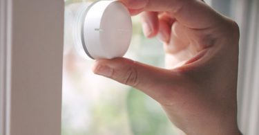 Notion Intelligent Home Sensor