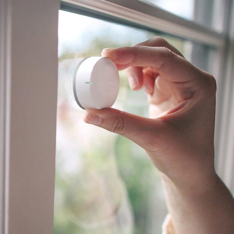 Notion Intelligent Home Sensor