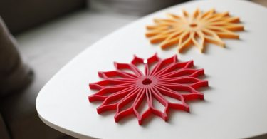 SUNFLOWER – Trivets Set