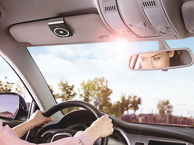 Jabra Tour Bluetooth In-Car Speakerphone