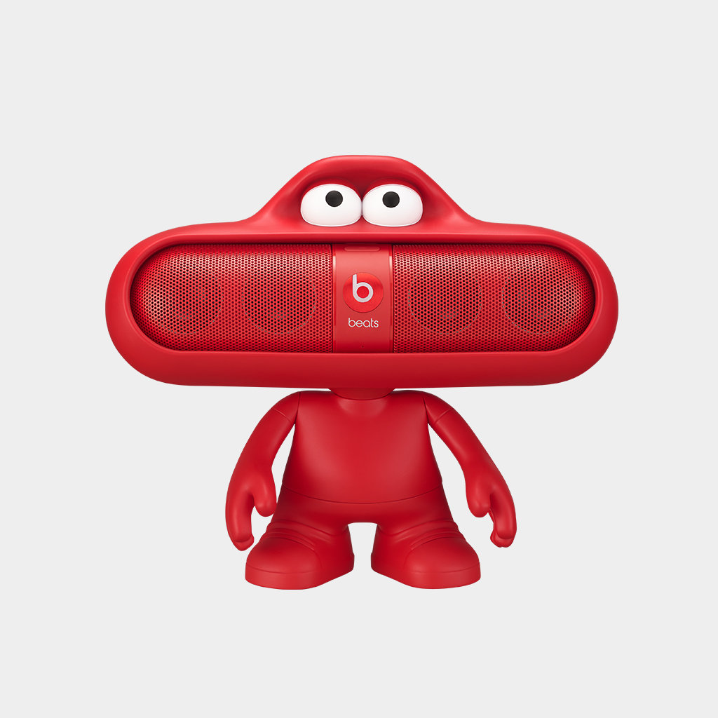 Beats Dude Stand for Pill Portable Speaker
