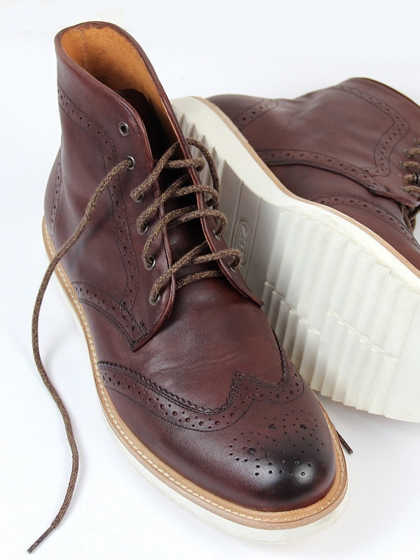 John & Co. Footwear - Comfort should look great
