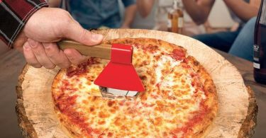 DCI Ax Pizza Cutter
