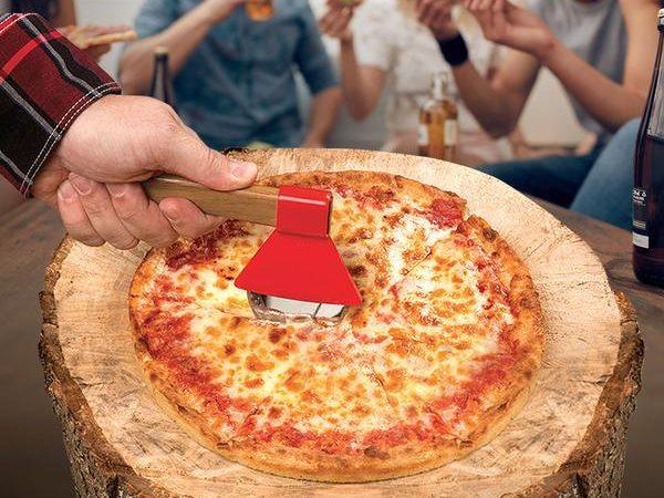 DCI Ax Pizza Cutter