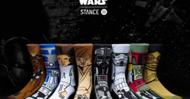 Stance Mens Artoo Socks