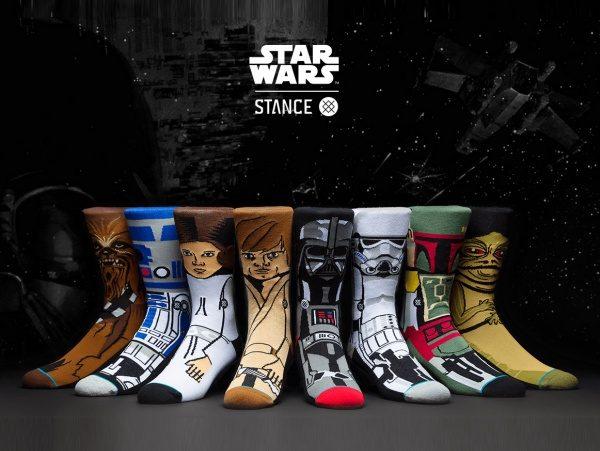 Stance Mens Artoo Socks