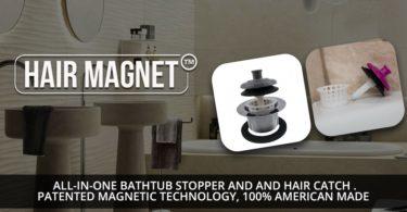 Hair Magnet