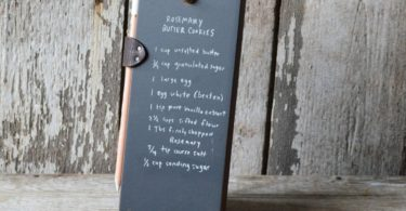 Chalk Tablet